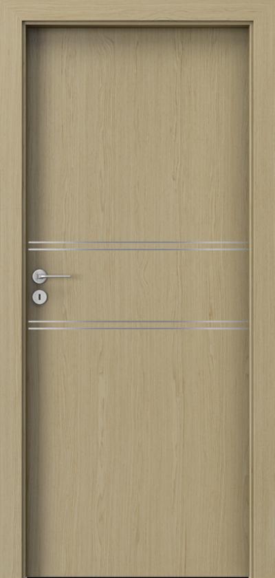 Interiérové dvere Natura LINE C.2