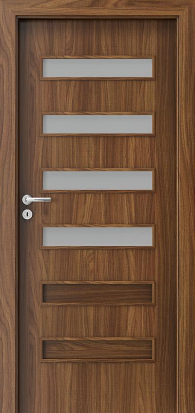 Interior doors Porta FIT F4