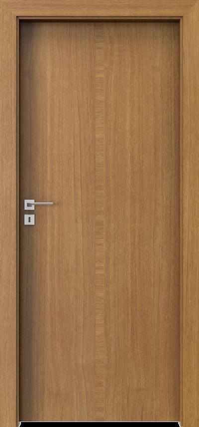 Drzwi wewnętrzne Villadora MODERN Ethno Okleina Naturalna Dąb Satin **** Dąb Winchester