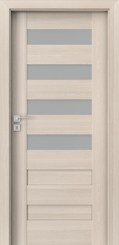 Внутренние двери Porta KONCEPT C.4