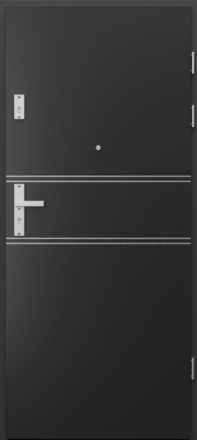 Podobne produkty                                  Drzwi wejściowe do mieszkania                                  EXTREME RC2 intarsje 4