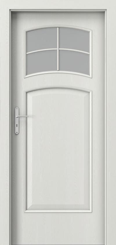 Interior doors Porta NOVA 6.5 Portasynchro 3D veneer *** Wenge White