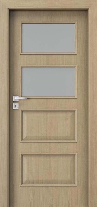 Podobne produkty                                   Drzwi wejściowe do mieszkania                                   Natura CLASSIC 5.3
