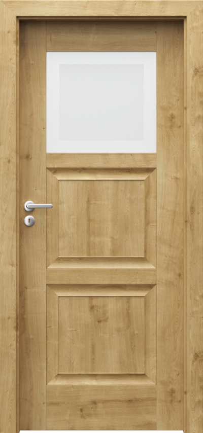 Drzwi wewnętrzne Porta INSPIRE B.1 Portalamino**** Dąb Angielski Hamilton