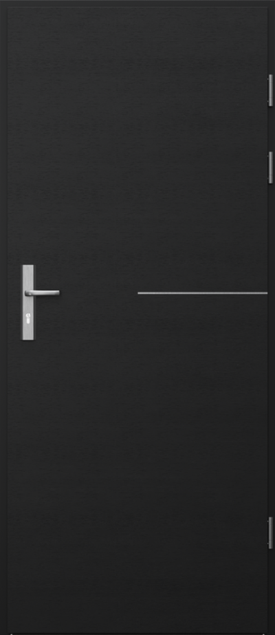 Podobne produkty                                  Drzwi wejściowe do mieszkania                                  Akustyczne 32dB intarsje 8