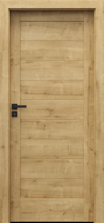 Podobne produkty                                  Drzwi wejściowe do mieszkania                                  Porta VERTE HOME C.0