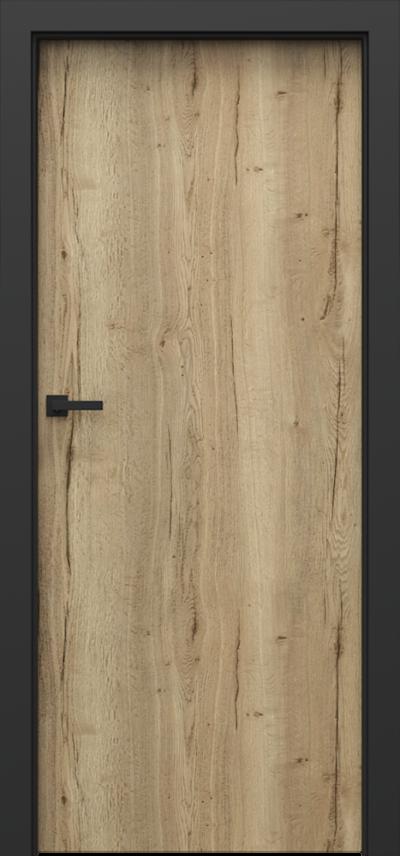 Podobne produkty                                   Drzwi wewnętrzne                                   Porta LOFT BLACK 1.1