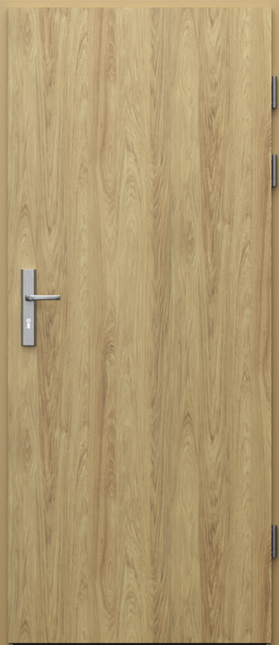 Podobne produkty                                  Drzwi wewnętrzne                                  Akustyczne 27dB Płaskie CPL HQ - ukł. poziomy
