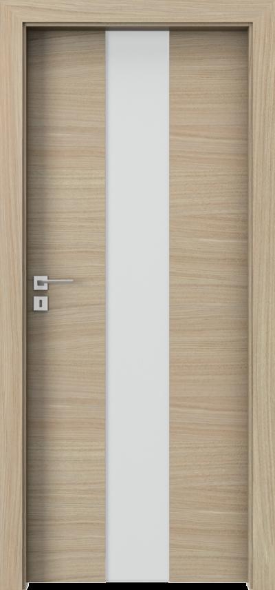 Drzwi wewnętrzne Villadora MODERN Sand 02