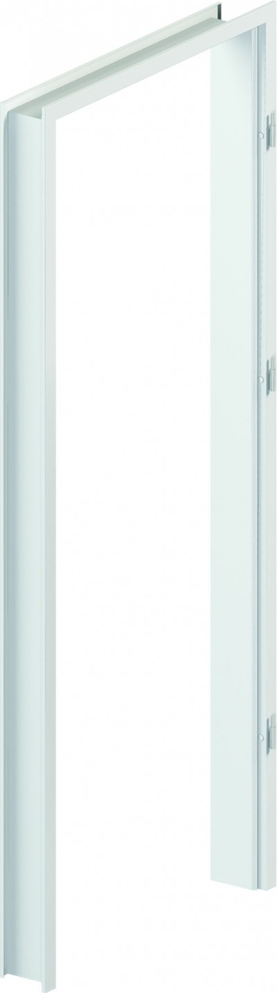 Door frames and transoms OPAL B Polyester paint ***** White (RAL 9016)