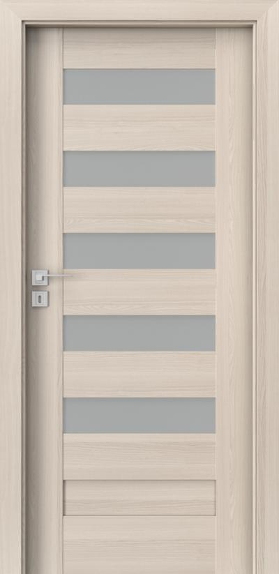 Внутренние двери Porta KONCEPT C.5