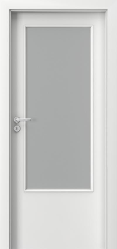 Similar products                                  Interior doors                                  CPL Laminated 1.3