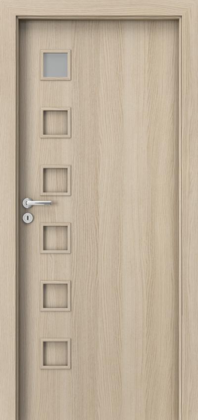 Drzwi wewnętrzne Porta FIT A.1