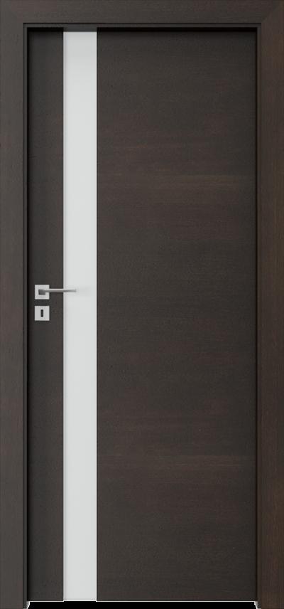 Drzwi wewnętrzne Villadora MODERN Sand 01