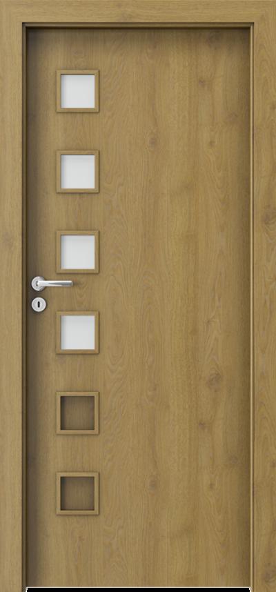 Drzwi wewnętrzne Porta FIT A.4