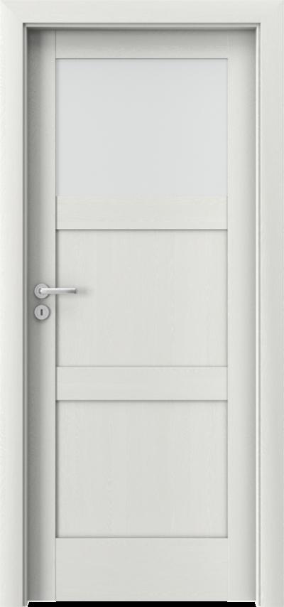 Drzwi wewnętrzne Porta VERTE HOME, N N.1 Okleina Portasynchro 3D *** Wenge White
