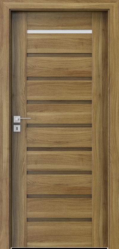 Внутренние двери Porta KONCEPT A1