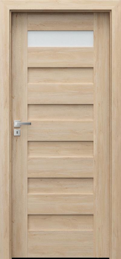 Podobne produkty                                   Drzwi wejściowe do mieszkania                                   Porta KONCEPT C.1