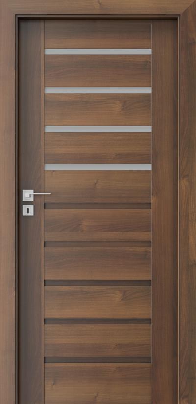 Interiérové dveře Porta KONCEPT A.4