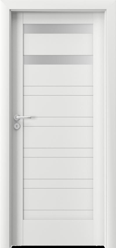 Drzwi wewnętrzne Porta VERTE HOME D.2
