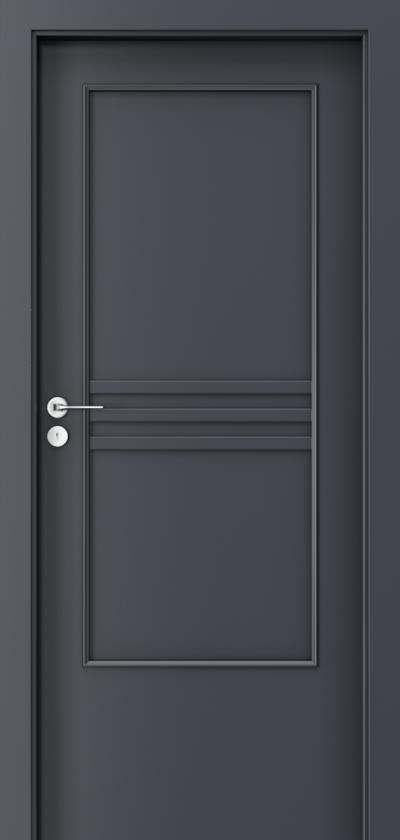 Podobne produkty                                   Drzwi wewnętrzne                                   Porta STYL 3 z panelem