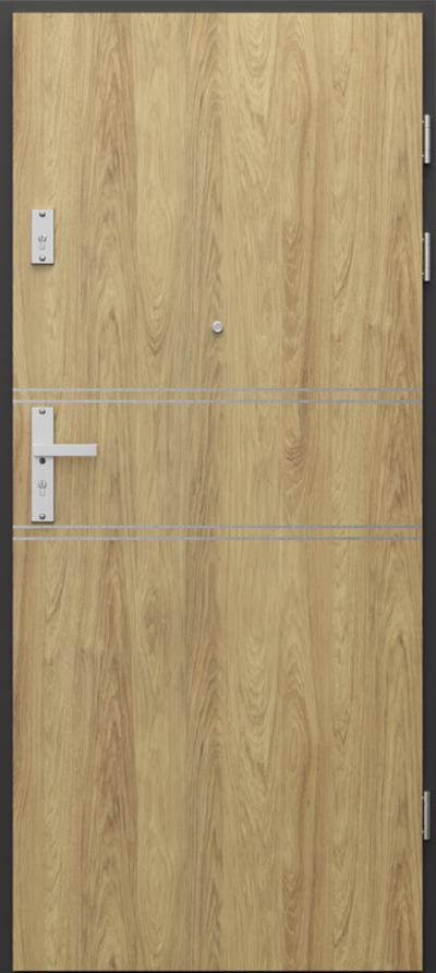 Podobne produkty                                  Drzwi techniczne                                  EXTREME RC2 intarsje 4