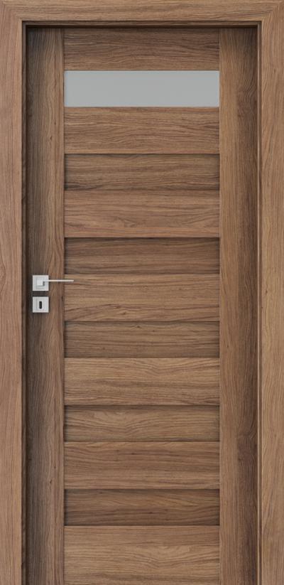 Interiérové dveře Porta KONCEPT C1