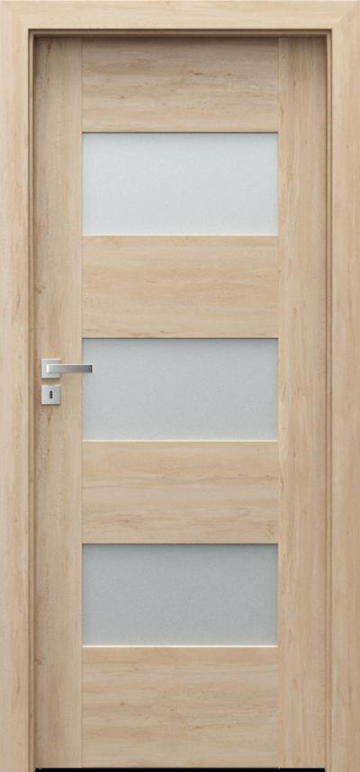 Podobne produkty                                   Drzwi wejściowe do mieszkania                                   Porta KONCEPT K.3