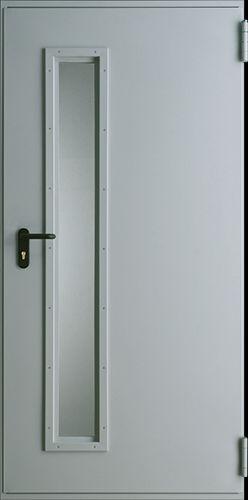 Drzwi techniczne Metalowe EI 30 3