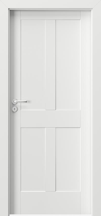 Porta SKANDIA Premium B0 Biały Premium