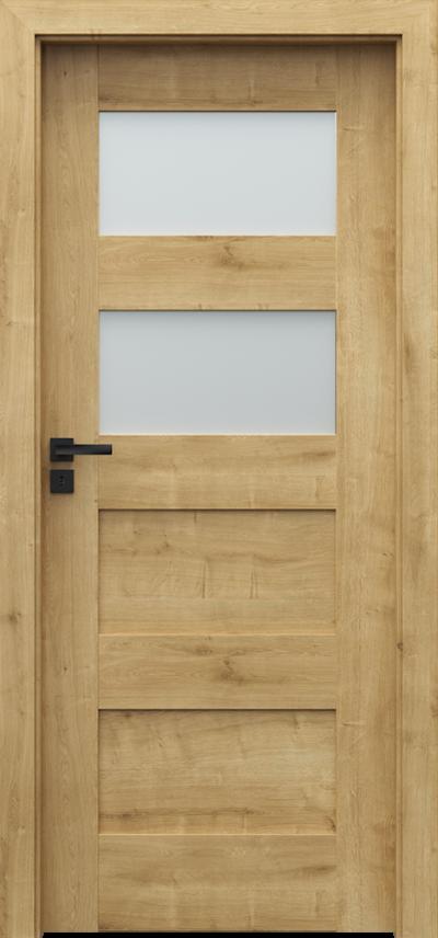 Podobne produkty                                  Drzwi wejściowe do mieszkania                                  Porta VERTE PREMIUM A.2