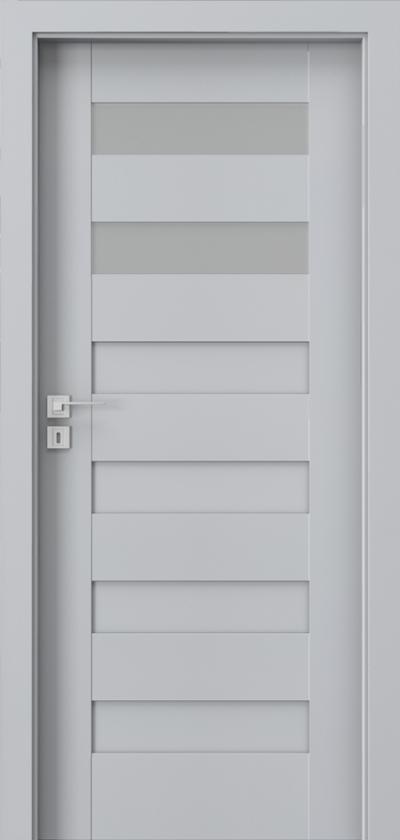 Podobné produkty                                  Interiérové dveře                                  Porta KONCEPT C2