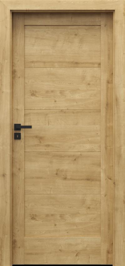 Podobne produkty                                  Drzwi wejściowe do mieszkania                                  Porta VERTE HOME B.0