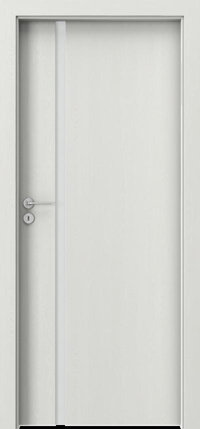 Drzwi wewnętrzne Porta FOCUS 4.A Okleina Portasynchro 3D *** Wenge White