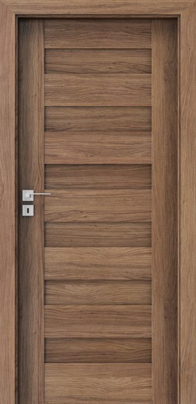 Interiérové dveře Porta KONCEPT C0