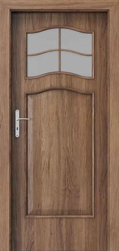 Drzwi wewnętrzne Porta NOVA 7.5 Okleina Portaperfect 3D **** Dąb Kalifornia