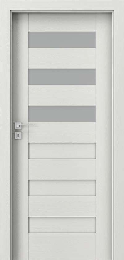 Drzwi wewnętrzne Porta KONCEPT C.3
