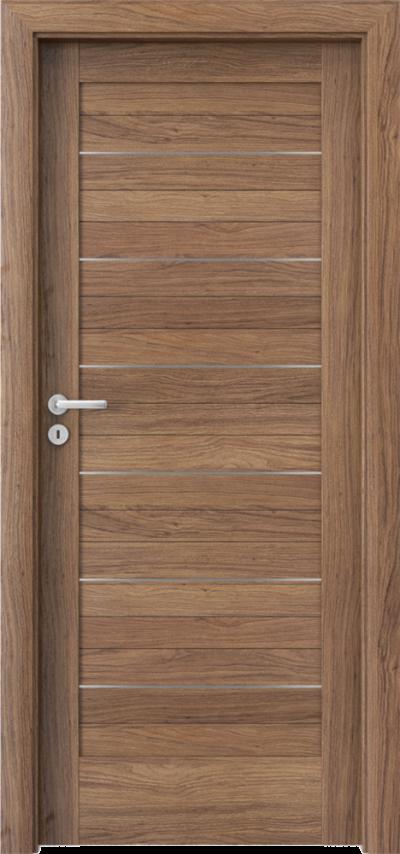 Drzwi wewnętrzne Porta VERTE HOME D.0 intarsje