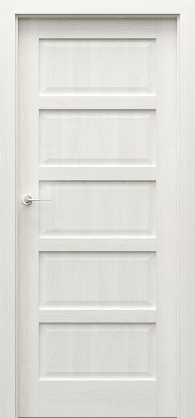 Drzwi wewnętrzne TOLEDO Pelne