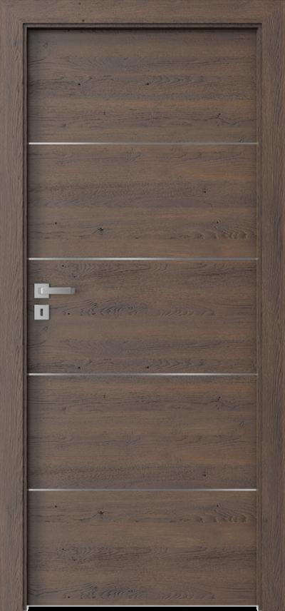 Drzwi wewnętrzne Porta RESIST E.1