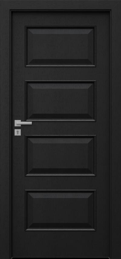 Drzwi wewnętrzne Natura CLASSIC 5.1