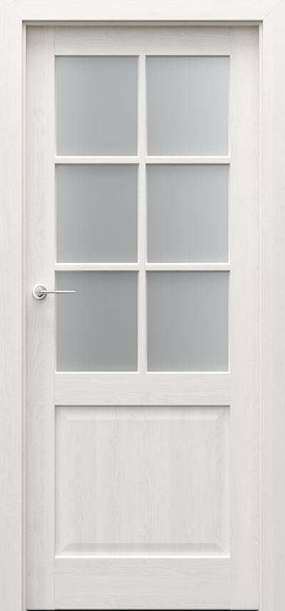Drzwi wewnętrzne CORDOBA Szpros