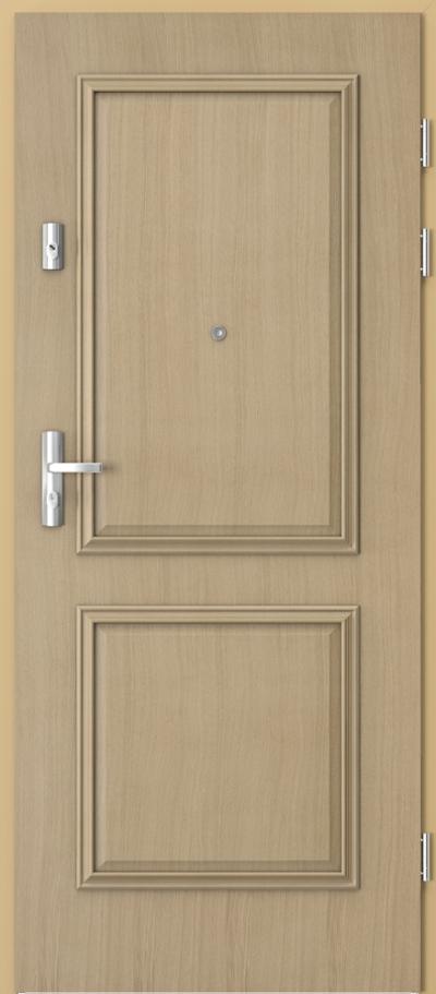 Podobne produkty                                   Drzwi wejściowe do mieszkania                                   GRANIT ramka 3
