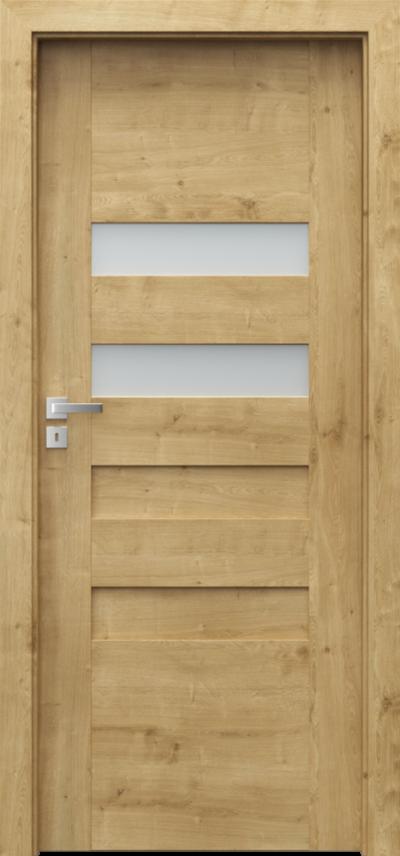 Drzwi wewnętrzne Porta KONCEPT H.2