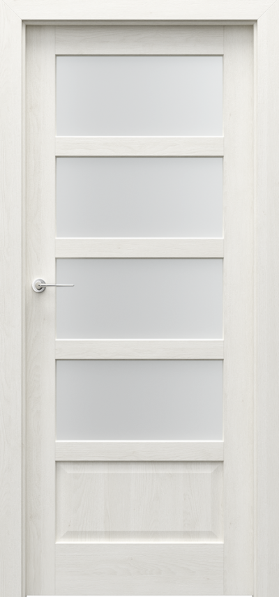 Drzwi wewnętrzne TOLEDO 4