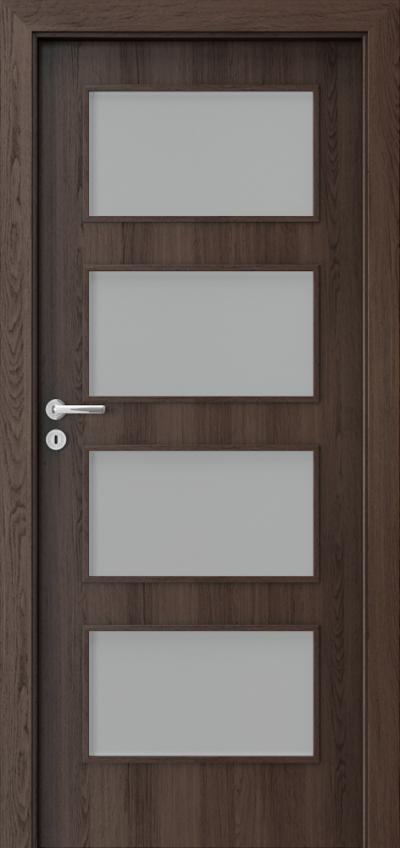 Interior doors Porta FIT H4