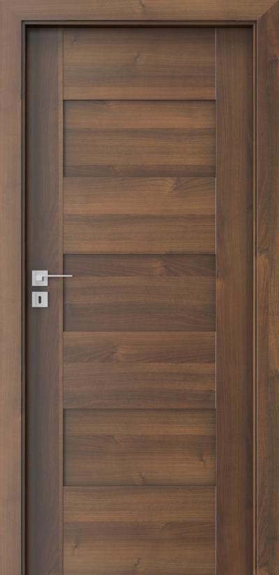 Drzwi wewnętrzne Porta KONCEPT K.0