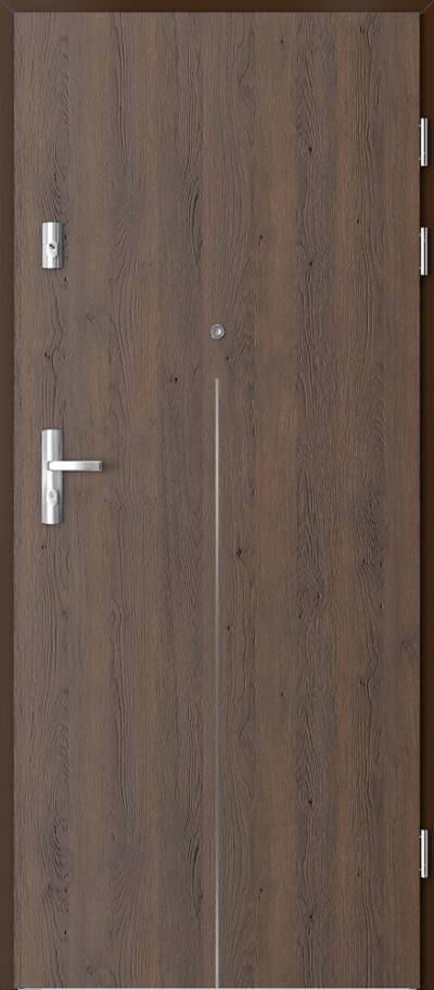Podobne produkty                                  Drzwi wejściowe do mieszkania                                  GRANIT intarsje 9