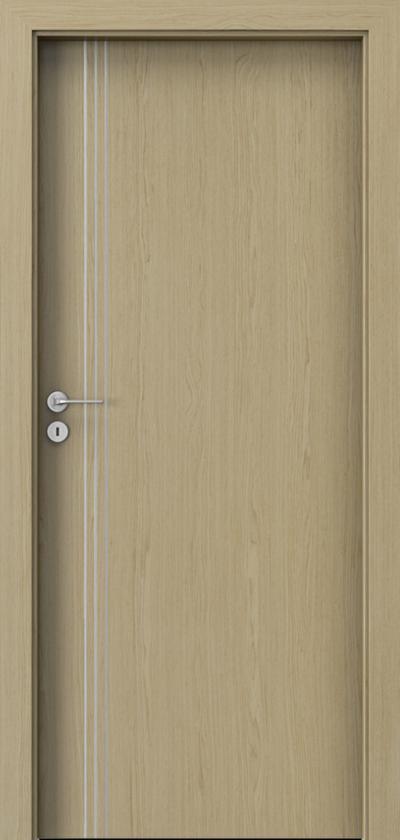 Interiérové dvere Natura LINE B.1