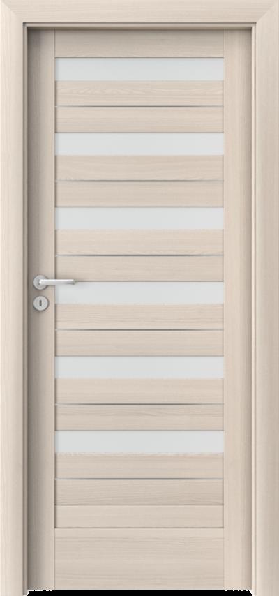 Podobne produkty                                  Drzwi wewnętrzne                                  Porta VERTE HOME D.6 intarsje